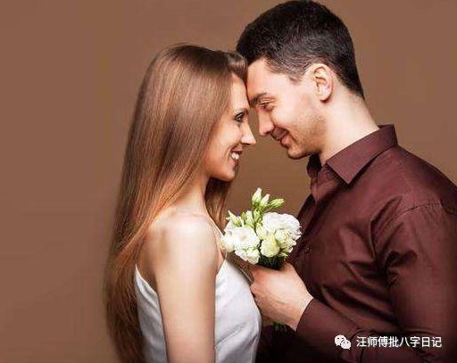 八字命盘中怎么看婚姻_八字算卦男命婚姻_八字批命婚姻