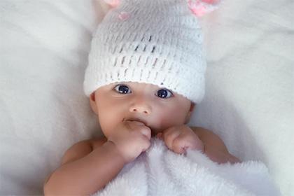 立秋出生的女孩小名好听洋气的乳名
