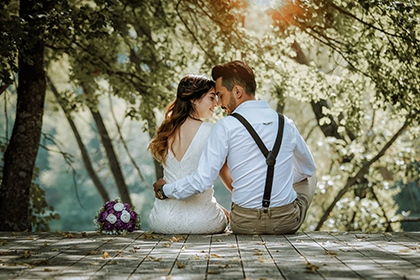 2021年农历九月二十一日订婚好不好?订婚到完婚的六礼流程