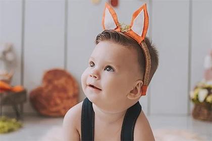2021年农历九月初五出生的男孩生辰八字取名 牛年名字推荐